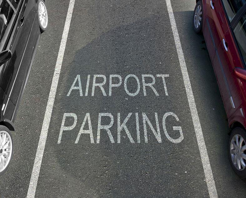 Parkeren en slapen op schiphol Airport