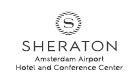 Sheraton Amsterdam Airport Hotel & Conference Centrum - Schiphol Boulevard 101, Netherlands 1118 BG