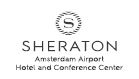 Sheraton Amsterdam Airport Hotel en Conference Center - Schiphol Boulevard 101, Netherlands 1118 BG