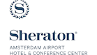 Sheraton Amsterdam Airport Hotel & Conference Centrum - Schiphol Boulevard 101, Netherlands 1118 BG